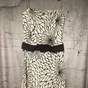 BEAUTIFUL DRESSY DRESS BY B. SMART